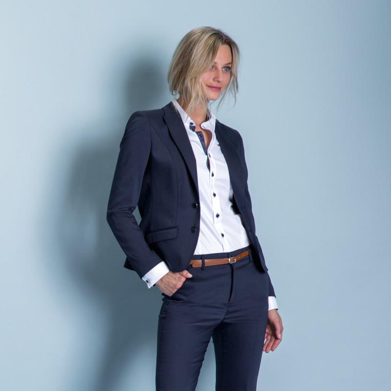 business mode kleidung corporate fashion wear. Black Bedroom Furniture Sets. Home Design Ideas