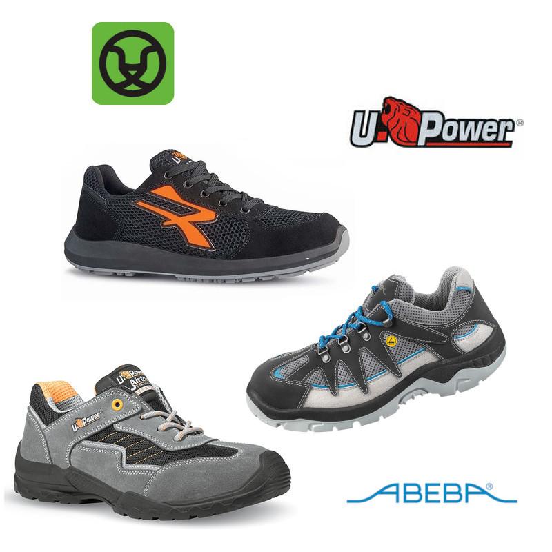 sports shoes 69052 0d629 Sicherheitsschuhe online bestellen bei BAB®