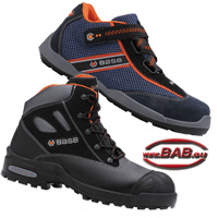 Baseprotection Schuhe