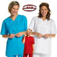 arbeitskleidung pflege übergröße