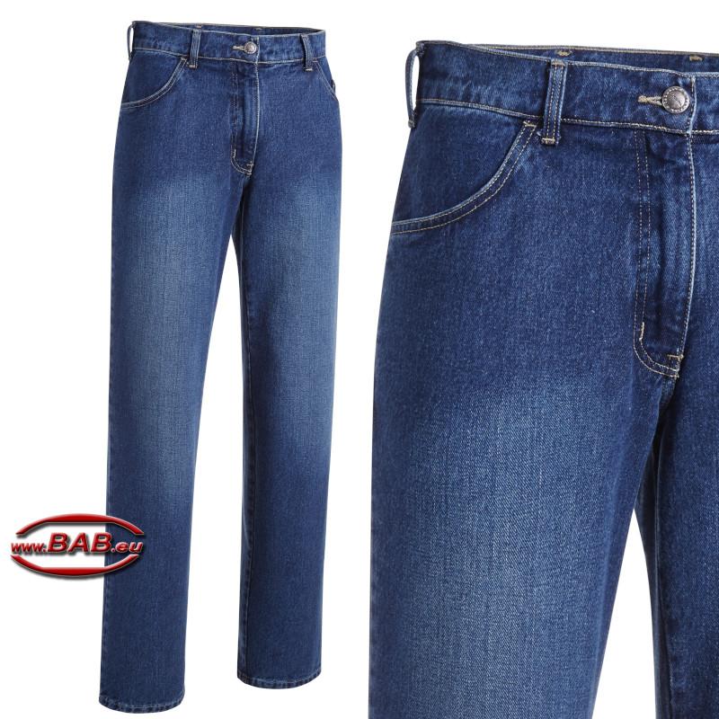 vollständig in den Spezifikationen Weltweit Versandkostenfrei großer rabatt von 2019 P-324 Jeanshose mit aufgesetzter Zollstocktasche