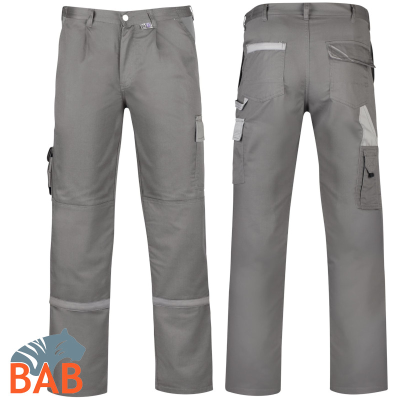 Arbeits-Bundhose Arbeitshose 54 Kübler® BerufsHose GR 38//34