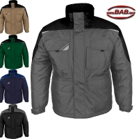 PKA Bestwork new Parka, winddicht, wasserdicht