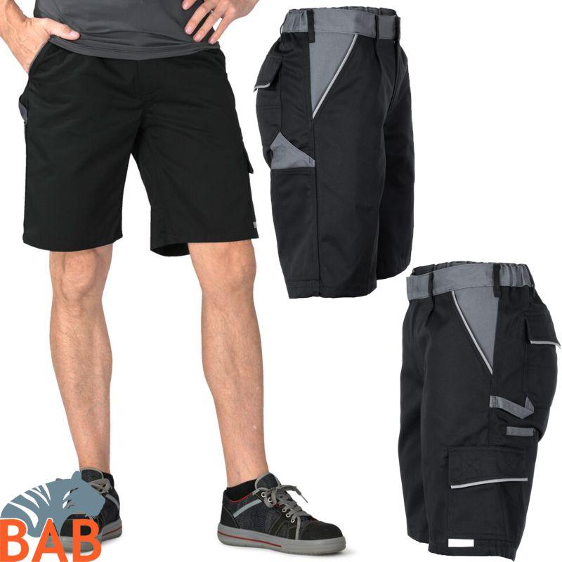 Details zu BP Shorts Herren kurze Hose Arbeitsshort Arbeitshose Berufskleidung Workwear