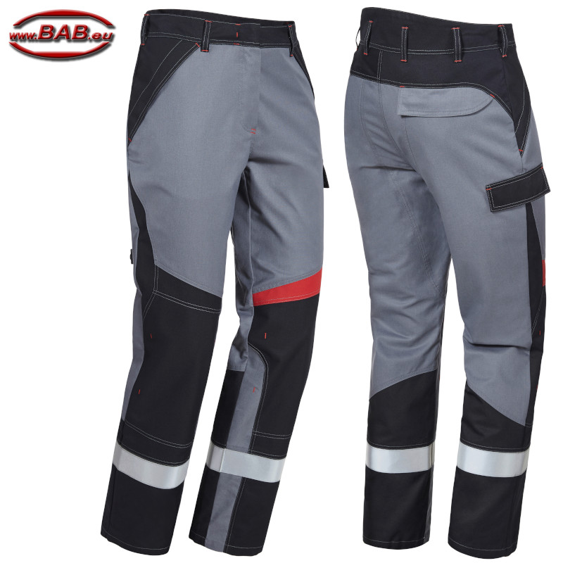 Pionier P-1306 Performer Light Multinorm Bundhose